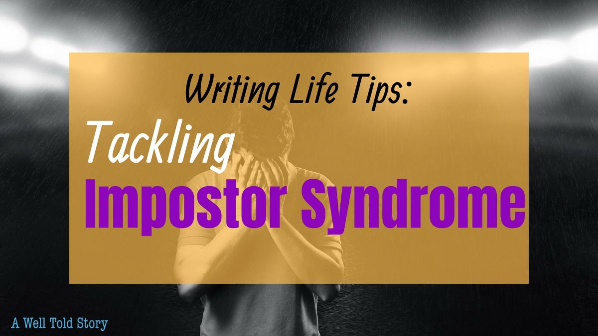 How to Tackle Impostor Syndrome as a Writer