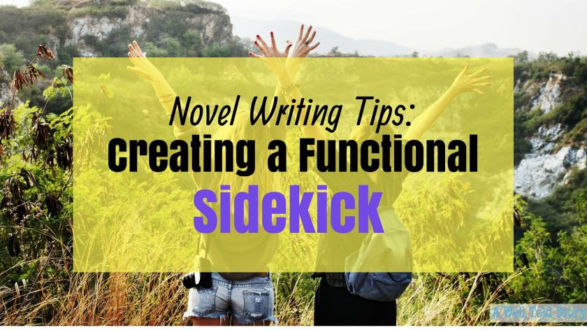 Creating a Functional Sidekick