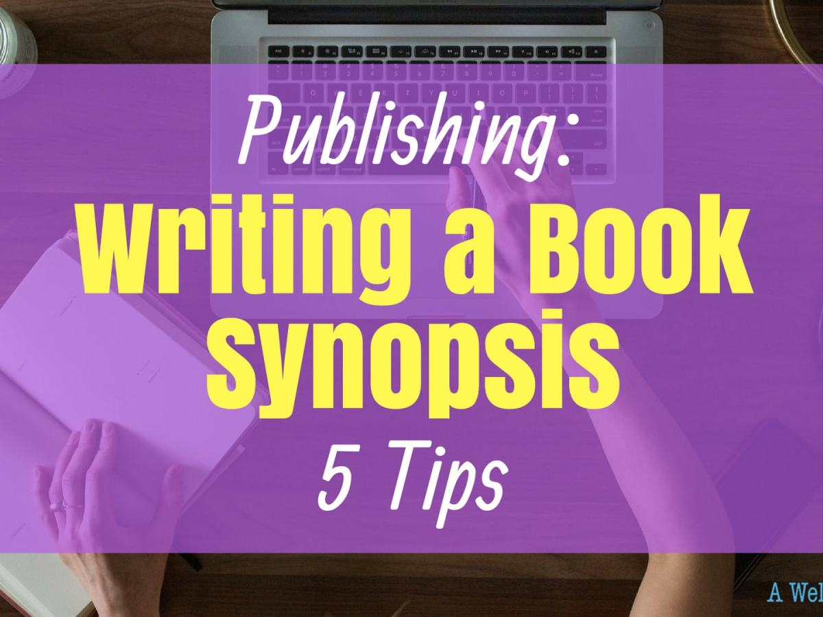 Writing a Book Synopsis