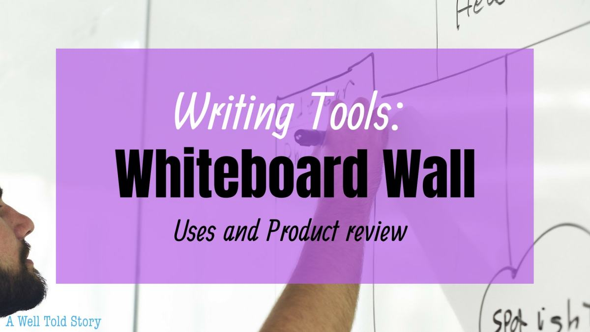 Whiteboard wall: uses and product review